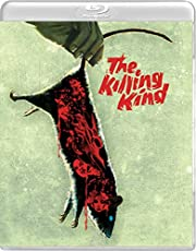 The Killing Kind [Blu-ray/DVD Combo] af…