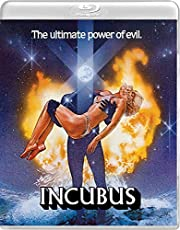 The Incubus [Blu-ray/DVD Combo] af John…