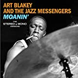 Art Blakey And The Jazz Messengers (Moanin') (1958)