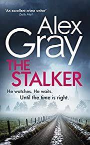 The Stalker: Book 16 bestselling, must-read…