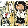 じゃりン子チエ - 小鉄,竹本チエ QHD(1080×960) 185172
