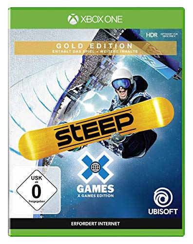 Steep - X Games (Gold Edition)