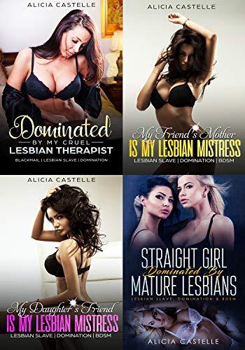Dominate lesbian girl story