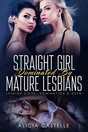 Seems me, aggressive lesbian matures