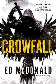 Crowfall (Raven's Mark Book 3) av Ed…