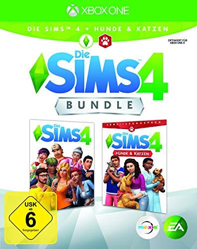 Die Sims 4 - Hunde & Katzen Bundle