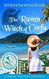 The Raven Witch of Corfu – episode 3