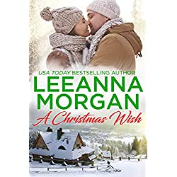 A Christmas Wish (Sapphire Bay Book 3)