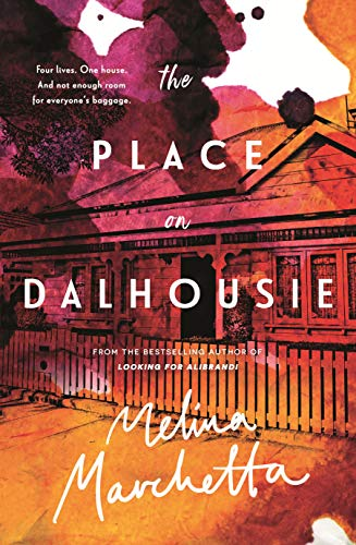 The Place on Dalhousie Street