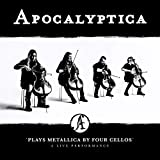 Plays Metallica By Four Cellos - A Live Performance (2018)