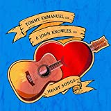 Heart Songs [with John Knowles] (2019)