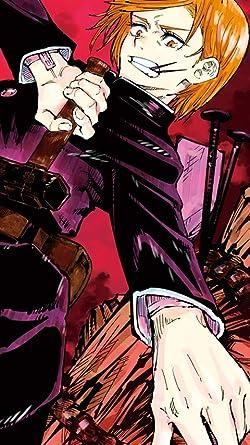 呪術廻戦の人気壁紙画像 釘崎 野薔薇(くぎさき のばら)