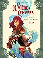 La rivière à l'envers (Pépites) (French Edition) - Maxe L'Hermenier