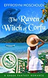 The Raven Witch of Corfu – episode 4 of 4