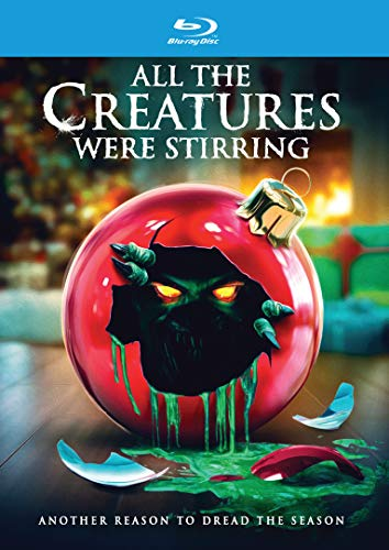 All The Creatures Were Stirring [Blu-ray]