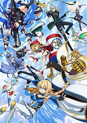 叛逆性ミリオンアーサー 3 [Blu-ray]