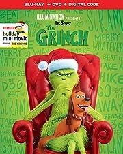 Illumination Presents: Dr. Seuss' The Grinch…