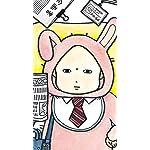 赤ちゃん本部長 iPhone SE/8/7/6s(750×1334)壁紙 武田本部長