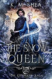 The Snow Queen: The Complete Saga: Books…