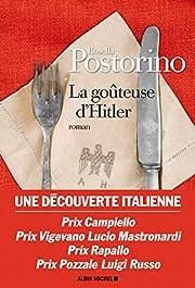 La Goûteuse d'Hitler – tekijä:…