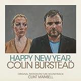 Happy New Year, Colin Burstead [Soundtrack] (2018)