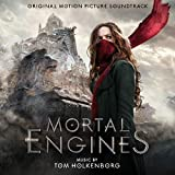 Mortal Engines [Soundtrack] (2018)