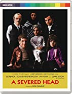 A Severed Head [Blu-ray] by Dick Clement