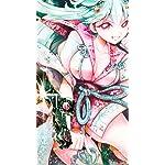 オリエント QHD(540×960)壁紙 服部つぐみ