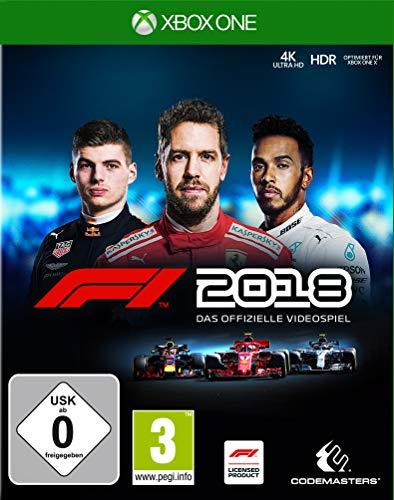 F1 2018 - Standard Edition