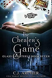 The Cheater's Game (Glass and Steele…