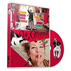 ラ・チャナ [DVD]