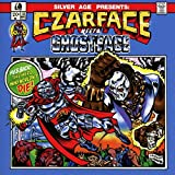 Czarface Meets Ghostface (2019)