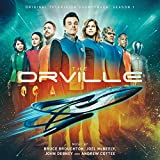The Orville Soundtrack
