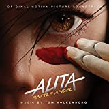 Alita: Battle Angel [Soundtrack] (2019)