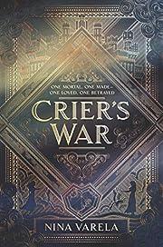 Crier's War av Nina Varela