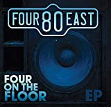 Four On The Floor [EP] (2018)