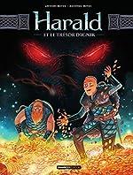 Harald et le Trésor d'Ignir (French Edition) - Brivet
