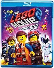 LEGO Movie 2, The Second Part (Blu-Ray) de…