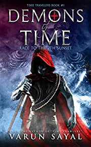 Demons of Time: A Time Travel, Science…