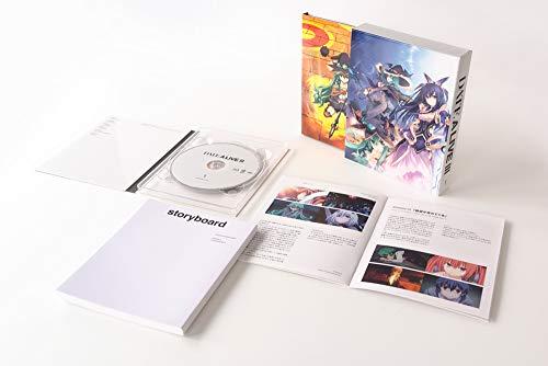 デート・ア・ライブIII Blu-ray BOX 上巻【 時崎狂三1/7スケールフィギュア付き完全数量限定版 】(  時崎狂三1/7スケールフィギュア付  ) [Blu-ray]