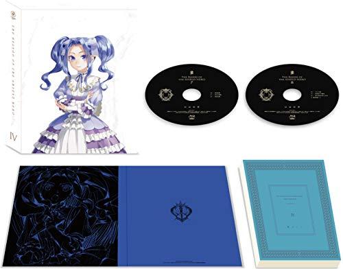 盾の勇者の成り上がり Blu-ray BOX 4巻