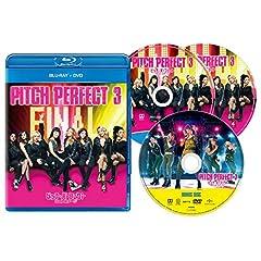 ピッチ・パーフェクト ラストステージ ブルーレイ&DVDセット(ボーナスDVD付) [Blu-ray]