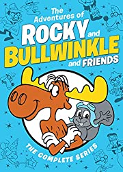 The Adventures of Rocky and Bullwinkle and…