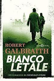 Bianco letale (Italian Edition) by Robert…