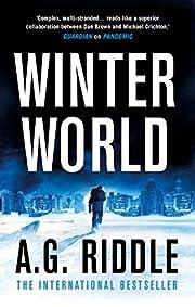 Winter World por A.G. Riddle