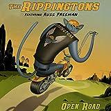 Open Road (2019)