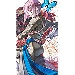 ヴァニタスの手記 iPhone SE/8/7/6s(750×1334)壁紙 アストルフォ・グラナトゥム