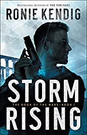 Storm Rising (The Book of the Wars Book #1)…