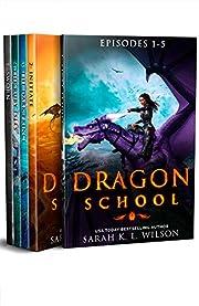 Dragon School: Episodes 1-5 (Dragon School…