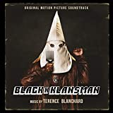 BlacKkKlansman [Soundtrack] (2018)